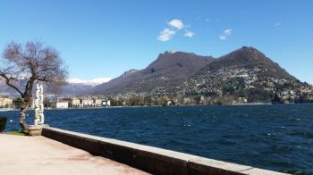 Lugano - longlake